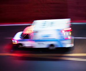 תוספת אמבולנס פרטי - אמבולנס לוי KD-59